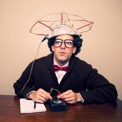 10 Божевільних експериментів над собою, зроблених в ім`я науки