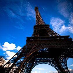 10 Цікавих фактів про ейфелевої вежі