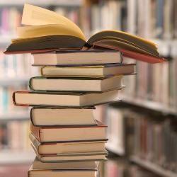 10 найбільш популярних книг в світі