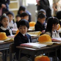 15 Цікавих фактів про японських школах, про які ви не знали