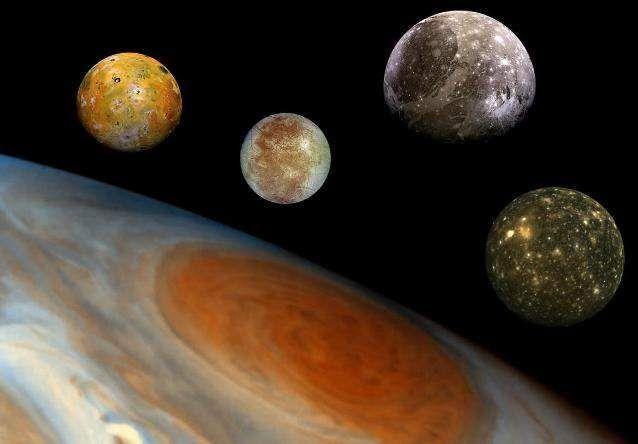 15 Цікавих фактів про космос, про які ви, можливо, не чули