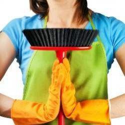 16 хитрощів прибирання будинку для тих, у кого є діти