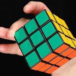 20 Цікавих фактів про кубику рубіка