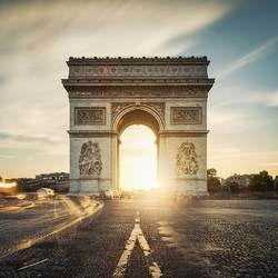 25 Цікавих фактів, які ви не знали про париже