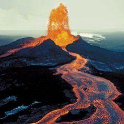 25 Цікавих фактів про вулкани