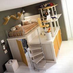 40 Цікавих ідей для маленьких квартир