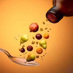 5 Міфів про вітаміни
