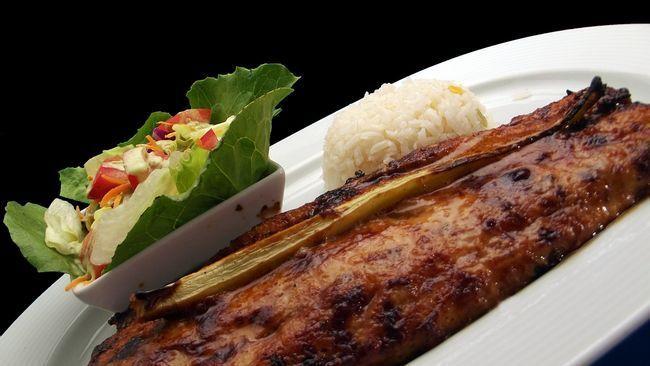 Як приготувати сибаса в духовці-Рада 3