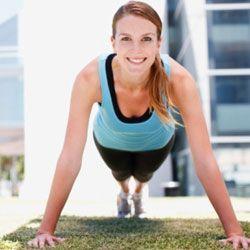 5 кроків до того, щоб полюбити спорт