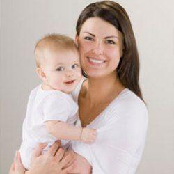 5 дивовижних фактів про материнство