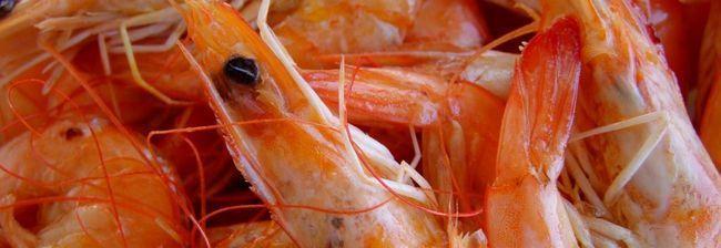 Неаполітанський рецепт лангустінов