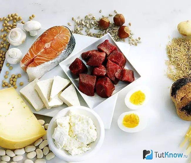 Продукти, які потрібно вживати, дотримуючись дієти Аткінса