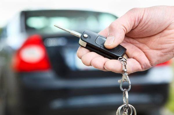 7 Рад зі встановлення сигналізації на автомобіль