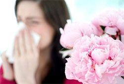Алергічний нежить, симптоми і лікування