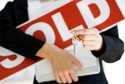 Аналіз і огляд ринку нерухомості осінь 2008