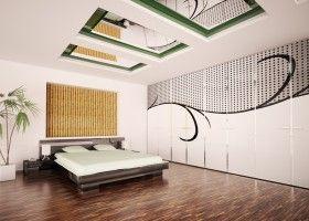 Бамбуковий підлогу своїми руками