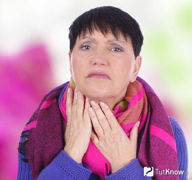 Захворювання дихальної системи