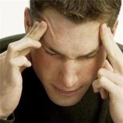 Безсоння викликає вибух мозку