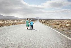 Безпека дітей на дорогах