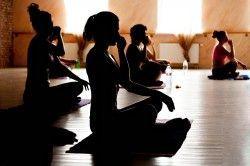 Бікрам йога для початківців