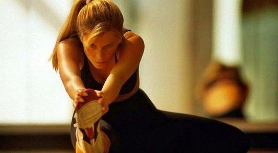 Що робити, якщо болять м`язи після тренування?