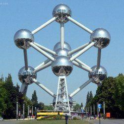 Брюссель - один з великих секретів мандрівників