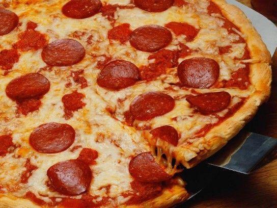 З чим можна зробити піцу