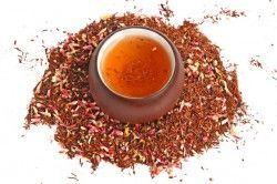 Чай ройбуш, користь і шкода