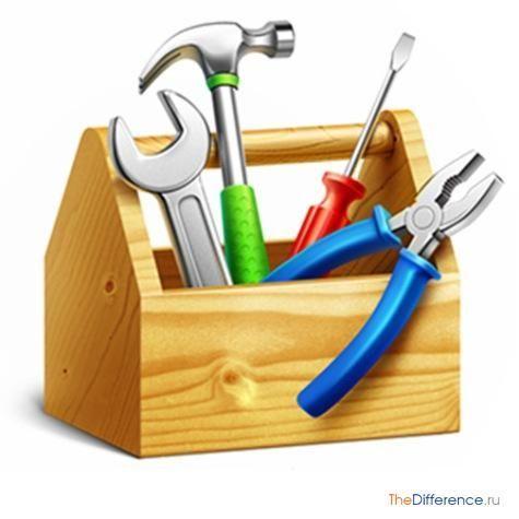Чим відрізняється монтаж від демонтажу?