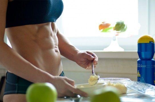 Харчування після тренувань: яким продуктам віддавати перевагу?