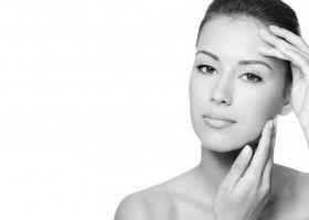 Чиста шкіра обличчя - кращі поради