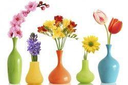 Що робити, щоб квіти довше стояли