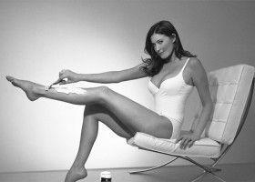Що робити, щоб після гоління ніг не було роздратування?