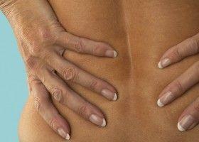 Що робити, якщо болить спина?