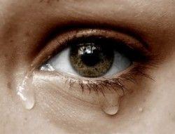 Що робити, якщо сльозяться очі