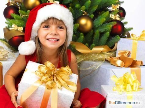 що дарувати на Новий рік