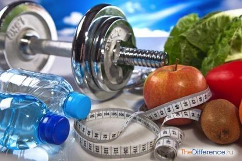 що краще їсти перед тренуванням