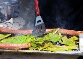 Що можна приготувати з кактусів