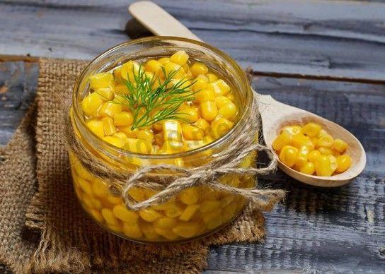 Що можна зробити з кукурудзи?