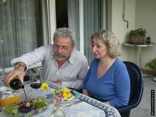 Що приготувати на вечерю батькам чоловіка