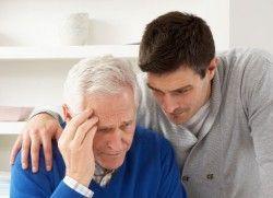 Що таке деменція