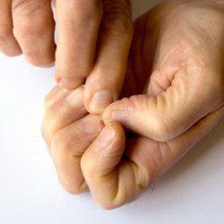 Що ваші пальці можуть розповісти про вас і про ваше здоров`я?