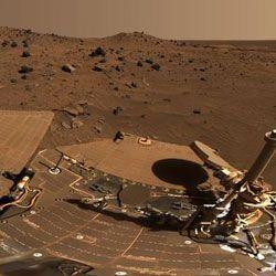 Що бачать на марсі: загадкові знімки з червоної планети