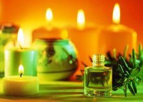 Робимо натуральні аромати для дому