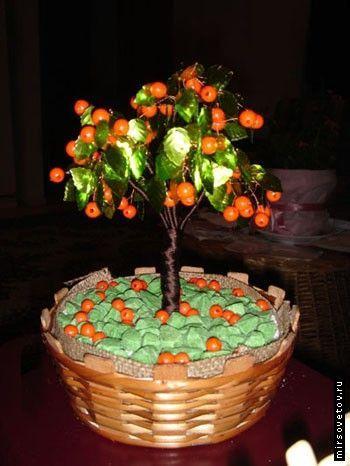 `Апельсинове