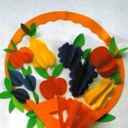 Дитячі вироби для дитячого садка