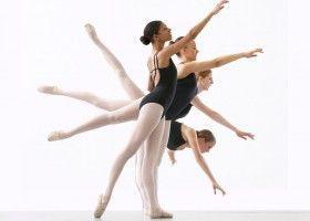 Дієта балерин: меню і правила схуднення