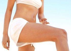 Дієта для стегон: меню і вправи