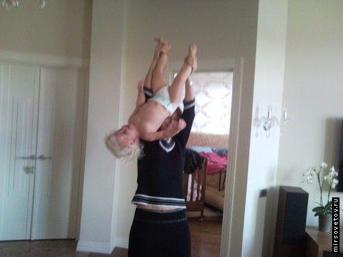Динамічна гімнастика для дітей