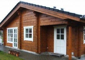 Будинок-лазня: технологія будівництва